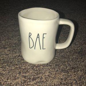 BAE Rae Dunn Mug